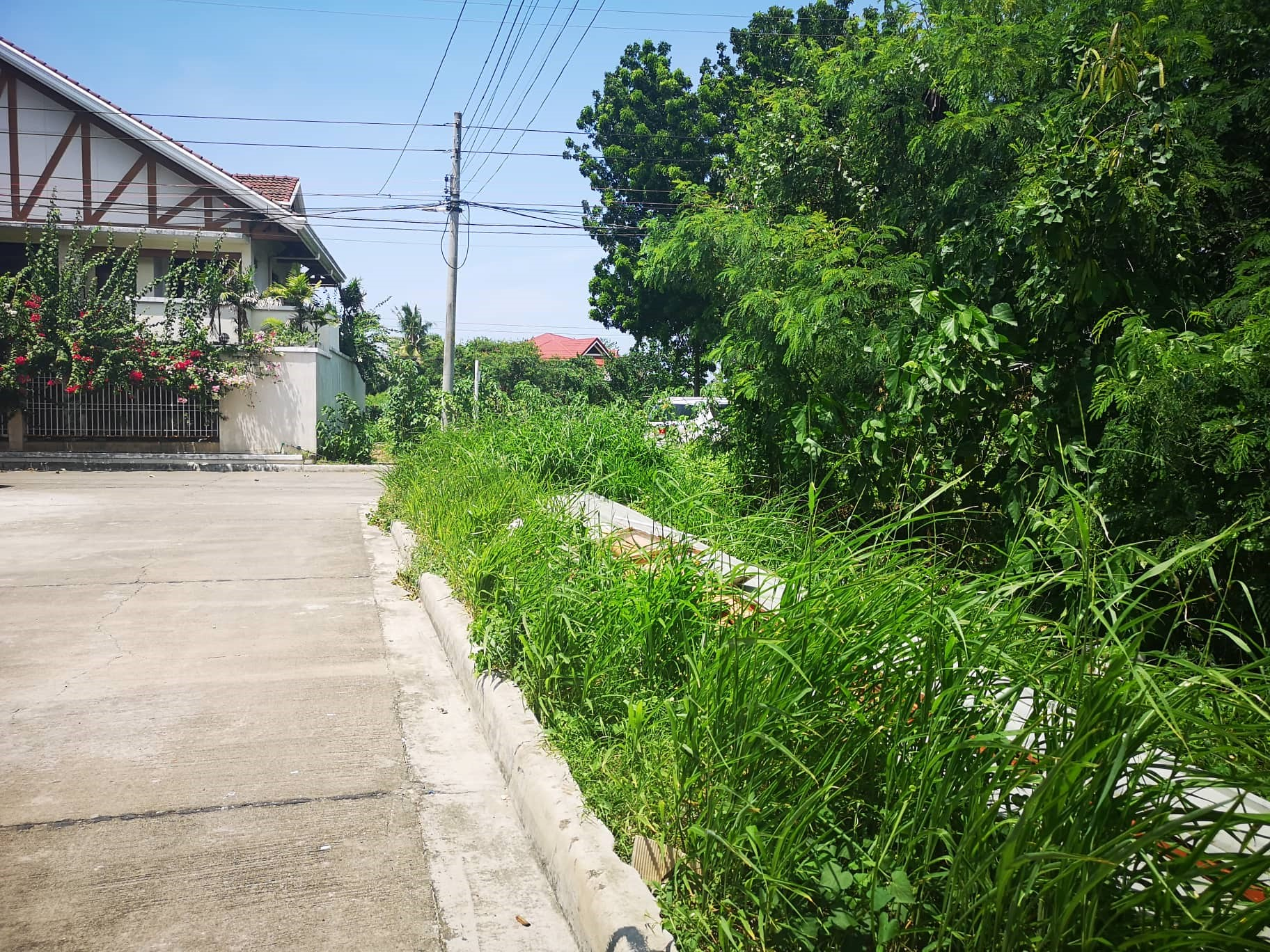 Maribago Lot for SALE Whitesands Residences Lapu-Lapu City