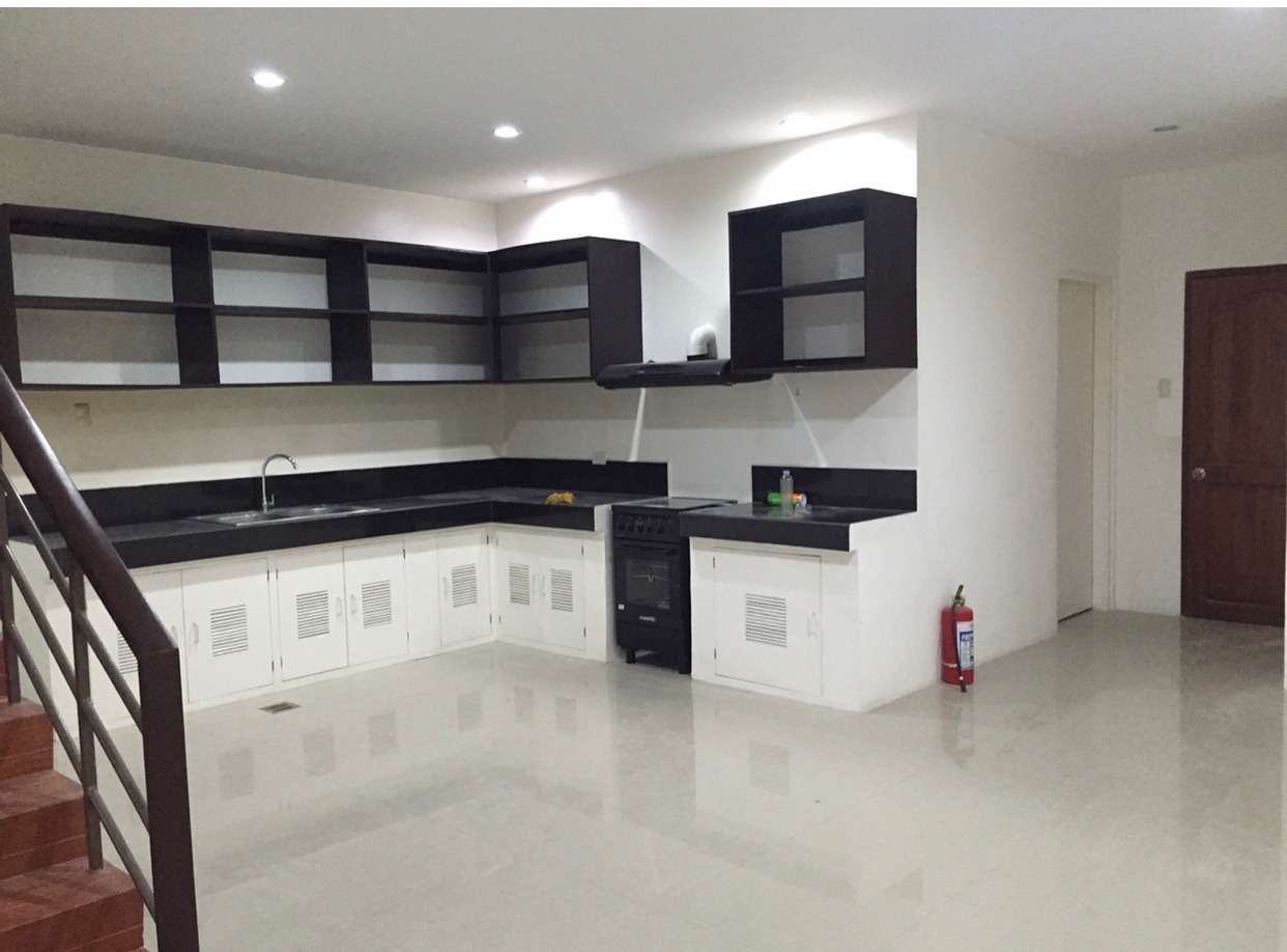 4BR House For Rent Mabolo Cebu City