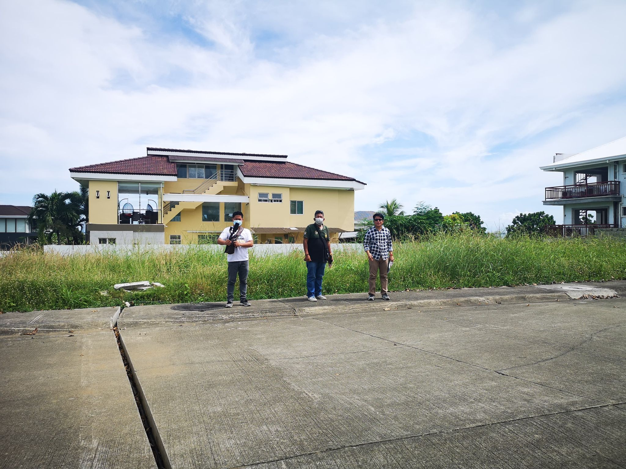 Phase 1 Amara Liloan Cebu for SALE near Clubhouse