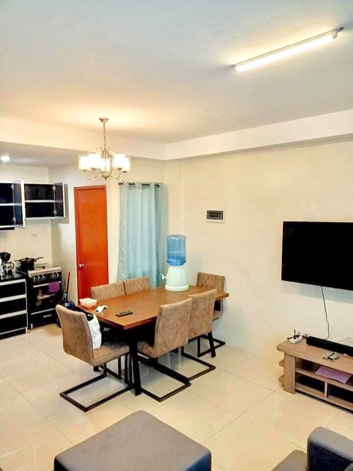 3BR Furnished House For Rent Basywater Talisay City Cebu