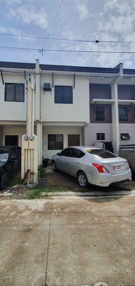 House For Rent Canduman Mandaue City Cebu