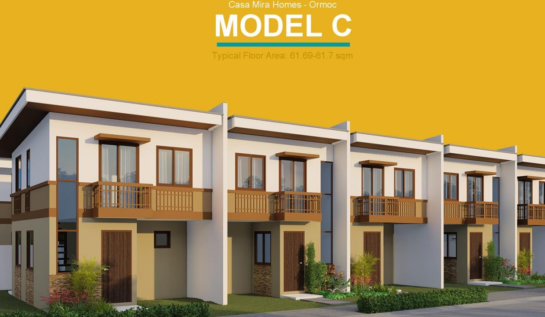 Casa Mira Ormoc MODEL C