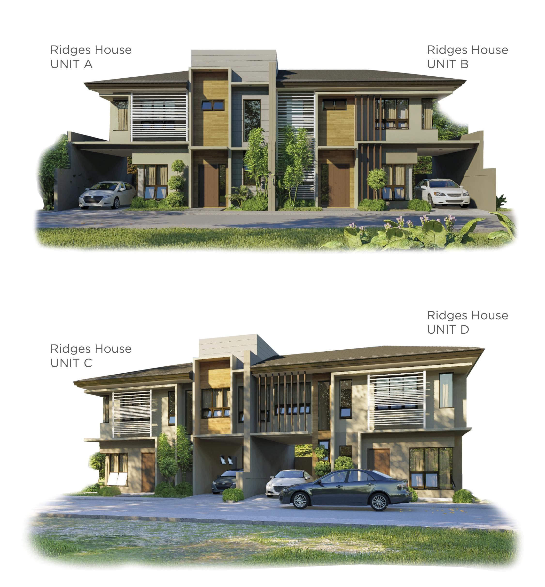 Ridges Banawa Cebu City – First-Class Residential Enclaves